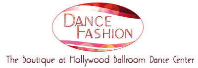 Dance Fashion-the Boutique at Hollywood Ballroom