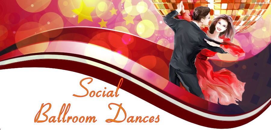 Social Ballroom Dances at Hollywood Ballroom Dance Center