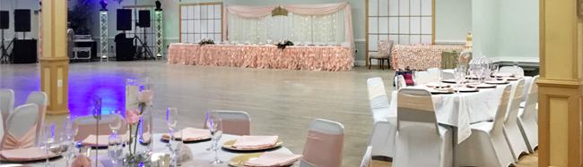 Ballroom event 512