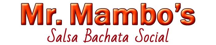 Mr. Mambo's Salsa Bachata Social